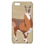 Golden Llama iPhone Case iPhone 5C Case