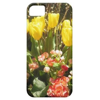 Golden Lotus Show Las Vegas Butterfly Garden iPhone SE/5/5s Case