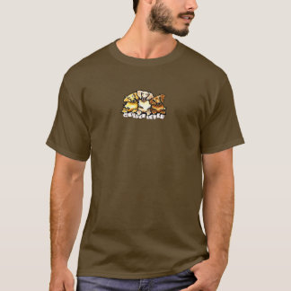 Golden Lover T-Shirt