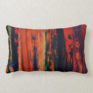 Golden Mansion Pillow