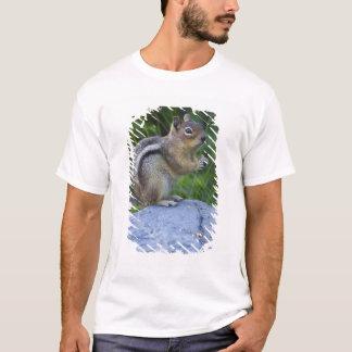 Golden Mantled Ground Squirrel T-Shirt