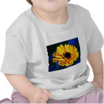 Golden Marigold and meaning Tee Shirts