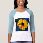 Golden Marigold and meaning Tshirts