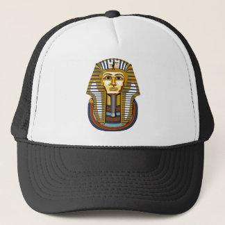 Golden-mask-Tutanchamun Trucker Hat