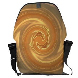 Golden Mating Phoenix I SDL Bag 1 Courier Bags