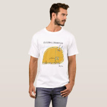 GOLDEN MEANIE by Boynton T-Shirt