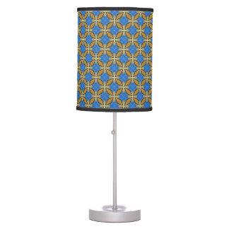 GOLDEN MESH ~ DESK LAMP