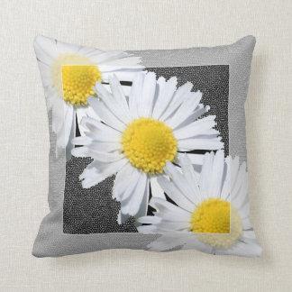 Golden Mesh Pillow
