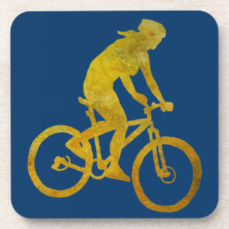 Golden Mountain Biker Coaster
