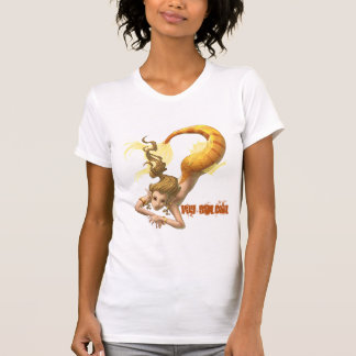 Golden Nix Tshirt