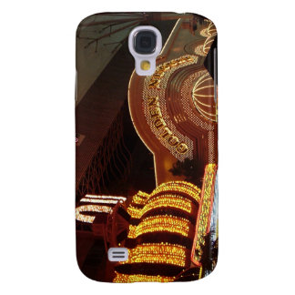 Golden Nugget Las Vegas Galaxy S4 Cover