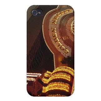 Golden Nugget Las Vegas iPhone 4/4S Cases