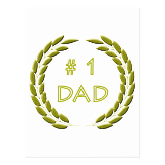 Related Pictures Number One Dad T Shirt Design