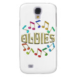 GOLDEN OLDIES GALAXY S4 COVERS