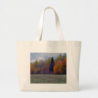 Golden, Orange and Yellows Oh My ! Large Tote Bag