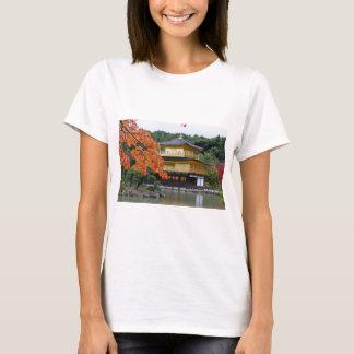 Golden Palace - Kyoto, Japan T-Shirt