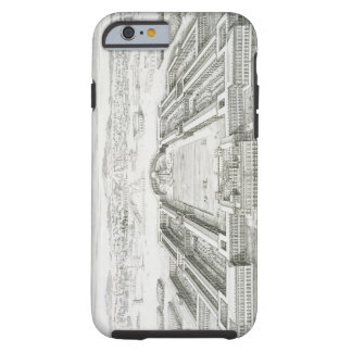 Golden Palace of the Emperor Nero (AD 54-68), Rome Tough iPhone 6 Case