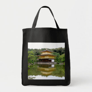 Golden Palace Tote Bag