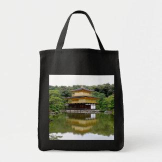 Golden Palace Tote Bag