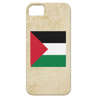 Golden Palestine Flag iPhone 5 Cover
