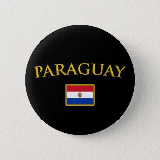 Golden Paraguay Button