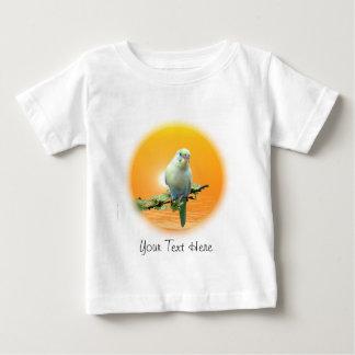 Golden Parakeet Shirt