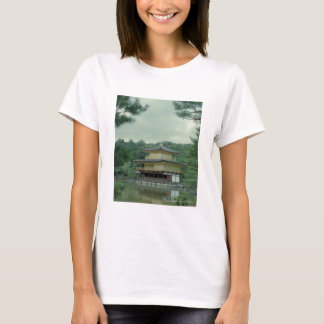 Golden Pavilion 2 T-Shirt