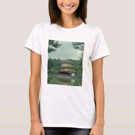Golden Pavilion 2 T-Shirt