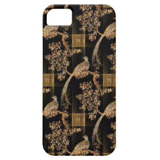 Golden Pheasant iPhone SE/5/5s Case