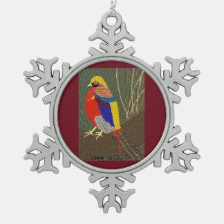 Pheasant Ornaments & Keepsake Ornaments | Zazzle