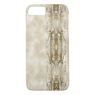 Golden Pillars iPhone 8/7 Case