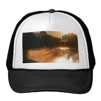 Golden Pond Trucker Hat