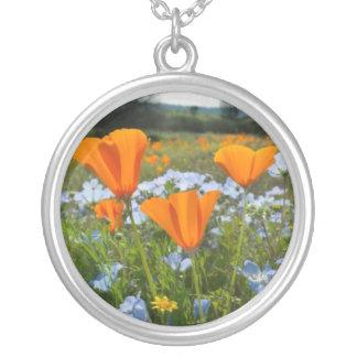 Golden Poppy Jewelry