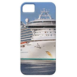 Golden Princess cruise ship iPhone SE/5/5s Case