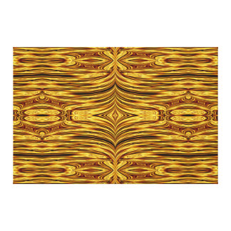 Golden Psyche SDL C Canvas Print