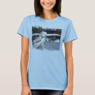 Golden Queen of Turtle Pond Women's t-shirt