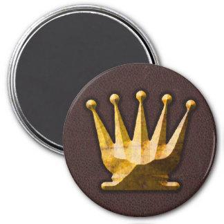 Golden Queen - Zero Gravity Chess (SLG) Magnets