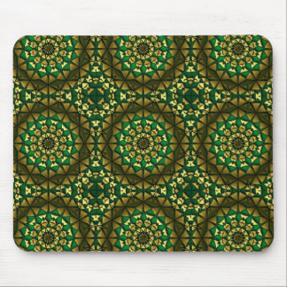 Golden Radius 12 Lg Any Color Mouse Pad
