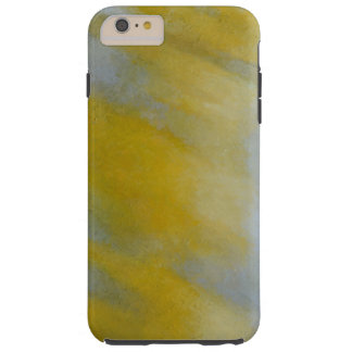 Golden Rain Tough iPhone 6 Plus Case