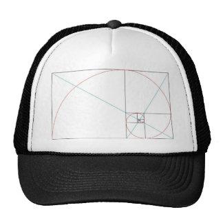 Golden Ratio Hat