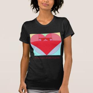 Golden Ratio Heart Shirt