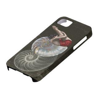 Golden Ratio iPhone SE/5/5s Case