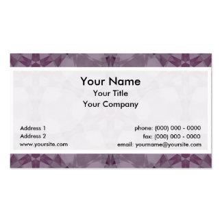 Golden Ratio Protozoan Dynasty Lg Any Color Busine Business Card