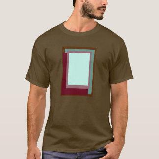 Golden Ratio Sea Rouge Blocks T-Shirt