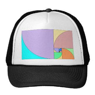 Golden Ratio Trucker Hat