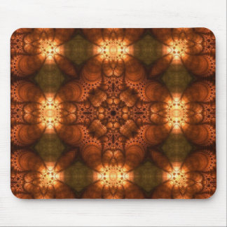 Golden Rays Mousepad Mouse Pad