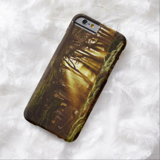 Golden Rays of Light Barely There iPhone 6 Case
