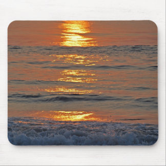 Golden Reflections collection Mouse Pad