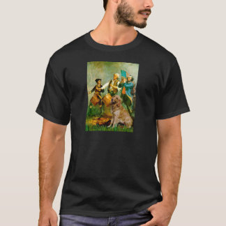 Golden Retriever 1 - Spirit of '76 T-Shirt