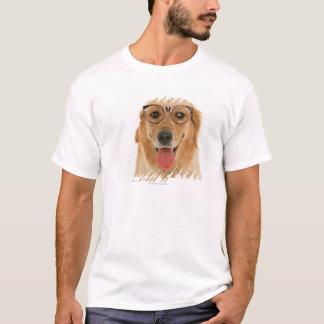 Golden Retriever 3 T-Shirt
